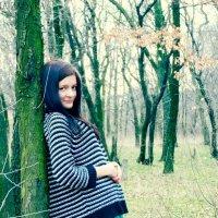 Дарина :: Svetlana Titova