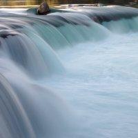 Водопад :: Виталий Пылаев