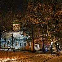 Ночной город 5 :: Виктор Грузнов
