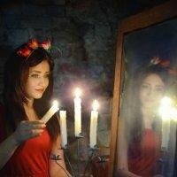 свечи :: focusnik василий фролов