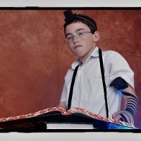 бар мицва-בר מצווה«Израиль, всё о религии...» :: Shmual Hava Retro
