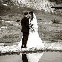 Осенняя свадьба :: Игорь Ткачёв
