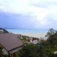 Черноморское побережье :: Мария Vlasova