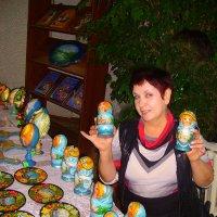 Мое красивое ремесло! :: Евгения Десятова