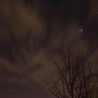 Звездное небо над Спасском-Рязанским :: Никита Филатов
