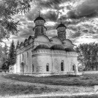Ризположенский монастырь в Суздале :: Alexander Freydin