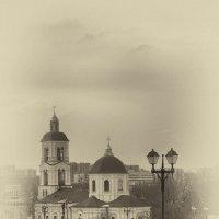 На обочине... :: Дмитрий Блинков