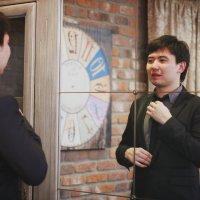 ладно сам поправлю :: Виталий Шулепов