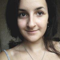 Я :: Анна Горпинко