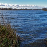 озеро :: юрий иванов