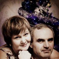 30 лет вместе :: Юлия Шелепова