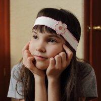 моя моделька) :: Юлия Шелепова