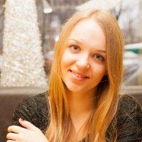 Фотомодель: Мария :: Viktor Krupa
