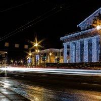 Новый год :: Viktor Benc