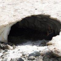 Снежный тоннель :: Лариса ***