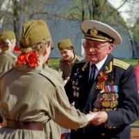 9 мая :: Михаил Рогожин