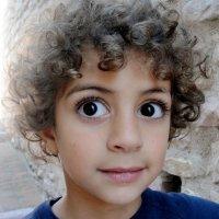 Дети мира. Италия. Ассизи. :: Виктория
