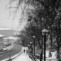 Путь :: Юлиана Рыбальченко