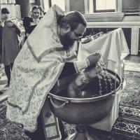 Крещение :: MargoPhoto Mukhtarova