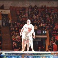 цирк :: Арстан Ормонов