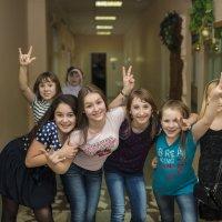 Дети :: Юрий Гурьев