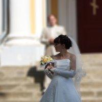 свадьба :: Мария мария