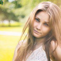 Летний денёк :: Viktoria Shpengler
