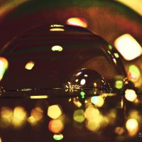 bubbles effect :: Евгений Новак