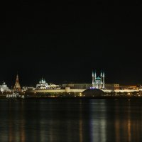 Казань :: Марат Валеев