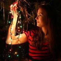 Новогоднее настроение :: Натали Антонюк