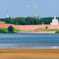 Великий Новгород! :: Николай Кондаков