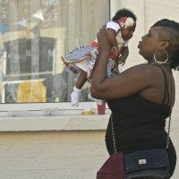 счастливая мама :: MVMarina