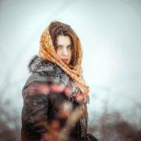 зима пришла :: Катерина Порядочная