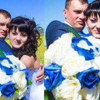 Свадебное фото :: Евгений Наглянцев