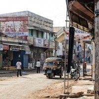 На улицах Индии 2 :: Елена Шацкова
