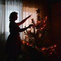 Моя сказка :: Полина Яблонцева