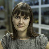 Девушка из Форта :: Александр Ширяев