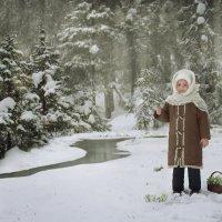 12 месяцев :: Ирина Хуторная