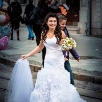 Невеста :: Евгений Мокин