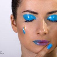 Wet look :: Анастасия Степчук