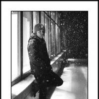 зима :: Aizek Kaniyazoff