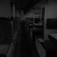 пустота ... :: Дмитрий Призрак