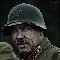 1941. МЫ ПОБЕДИМ!! :: Виктор Перякин