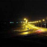 магистраль :: Дмитрий Зубенин