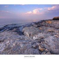 Каменный берег :: Alexander Asedach