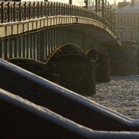 Литейный мост :: Татьяна Горд
