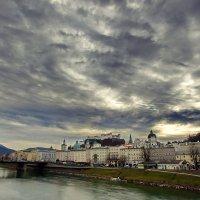 Зальцбург.Австрия... :: Александр Вивчарик