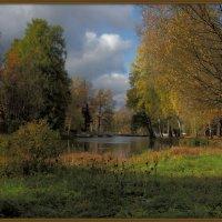 Осенние зарисовки - 36 :: Владимир Иванов