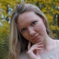 Анастасия :: Мария Афанасьева