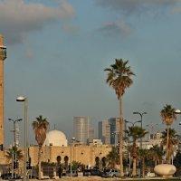 Тель-Авив :: Рома Лидовский